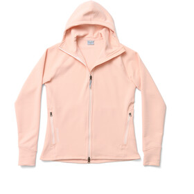 Houdini Mono Air Houdi Fleece Jacket Women, dulcet Pink